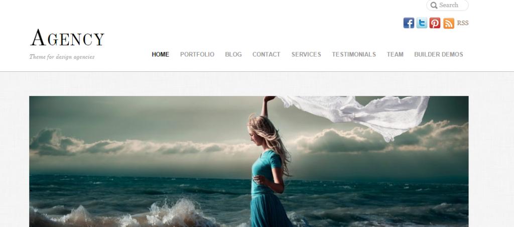 blog sexy design agency websites