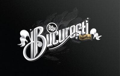 Andrei Robu Typography