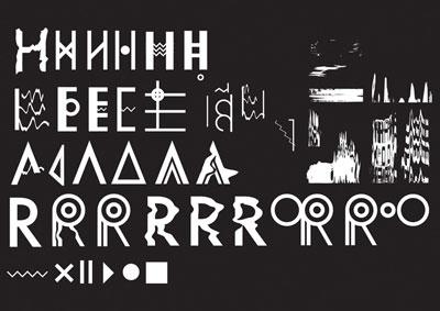 Jackkrit Anantakul Typography