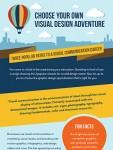 Visual Design Adventure