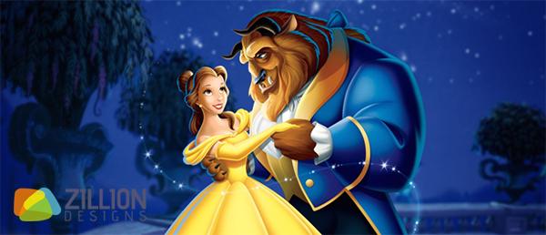 Disney's brand experience