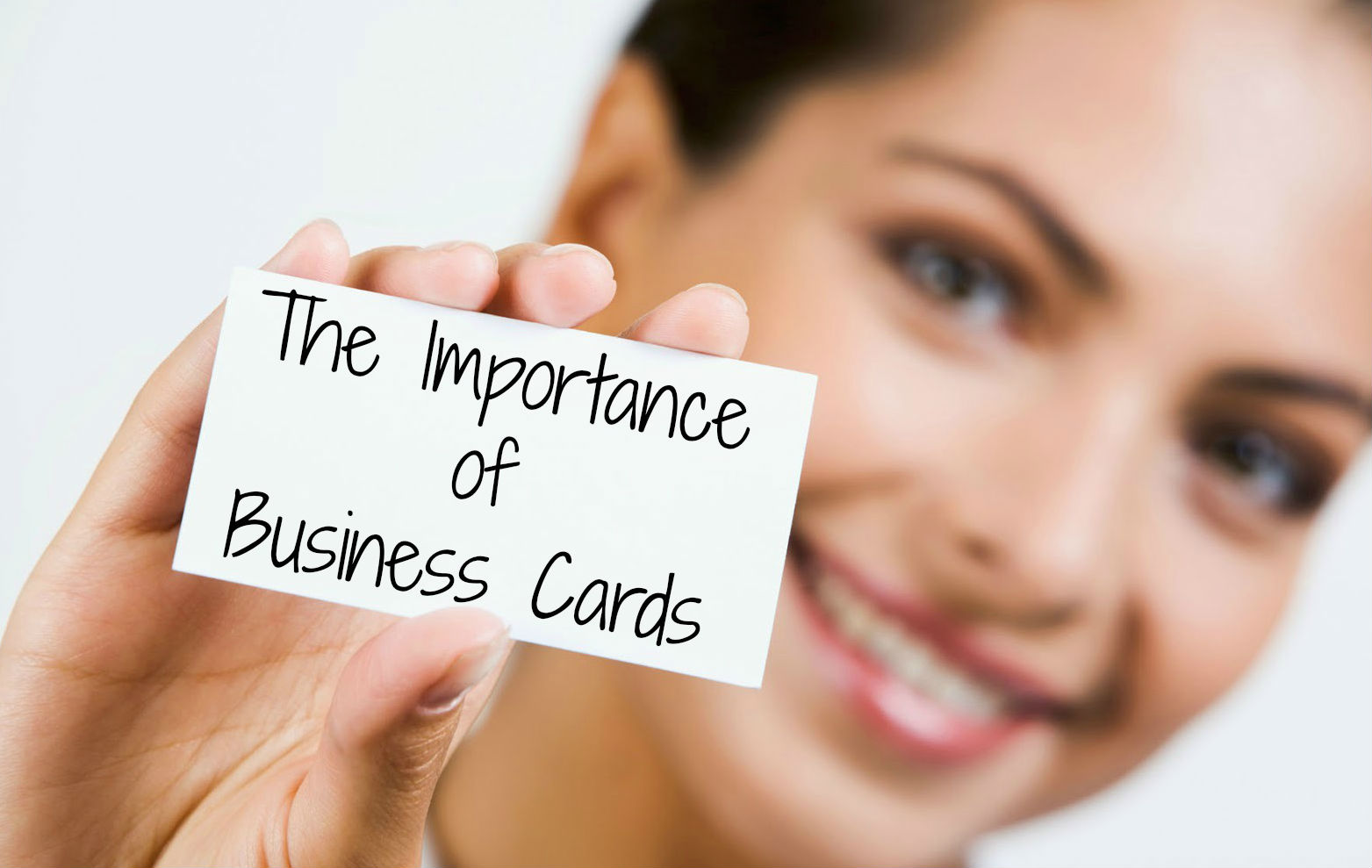 Rise to the top your ace guide to promote your design career for Importance of business cards