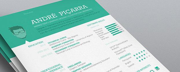 7 ways to create a stunning graphic designer resume